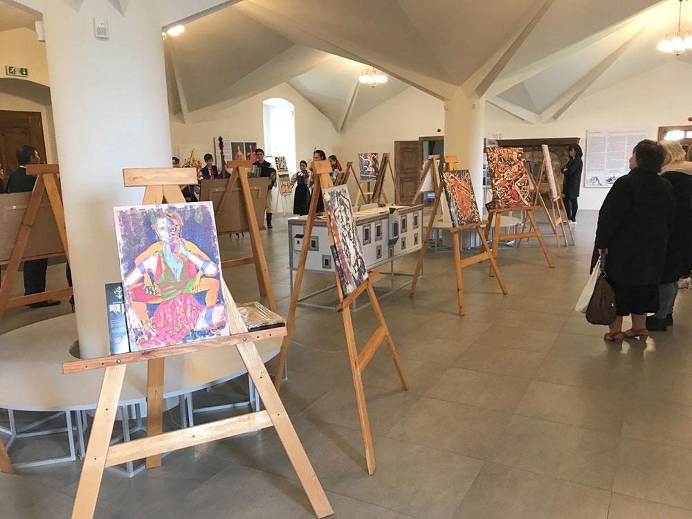 Výstava Bytča