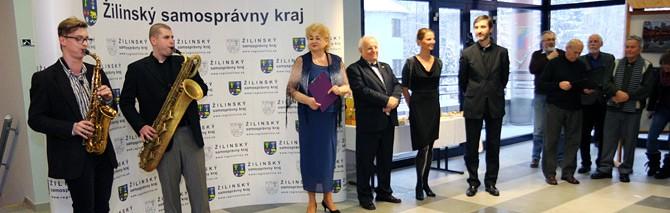Vernisáž ŽSK – 50 rokov tvorby, 2015