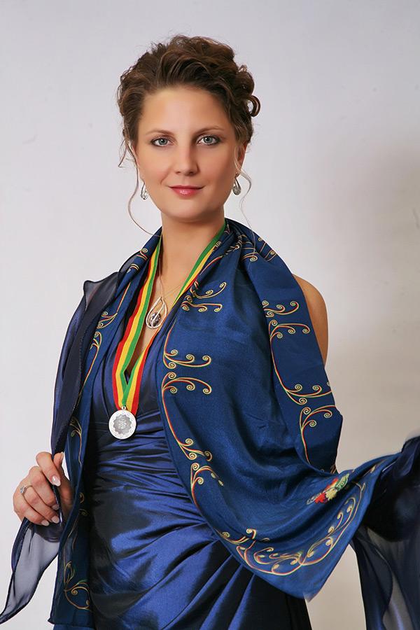 Mgr. Valéria Lukáčová