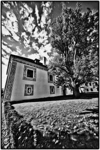 Renesančný kaštieľ Bytča 1