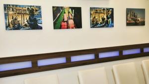 Stála expozícia - Dom kultúry Závodie